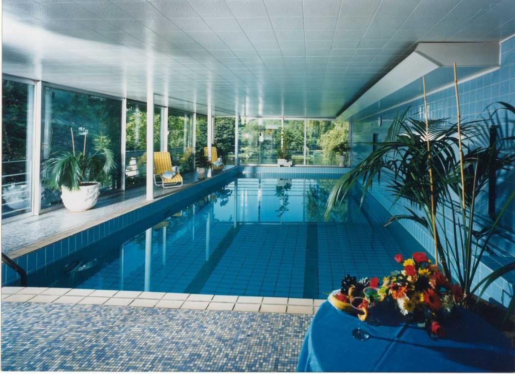 Hotel Seehof Berlin Hochzeit